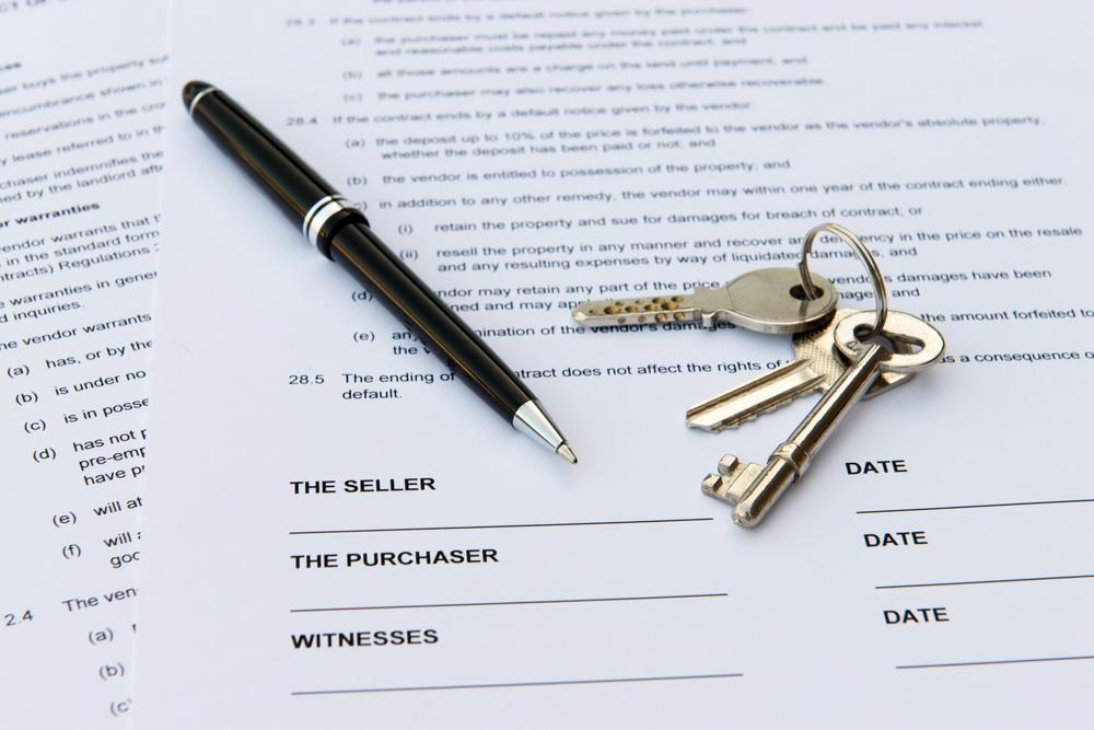 Классификация и виды аренды коммерческой недвижимости
