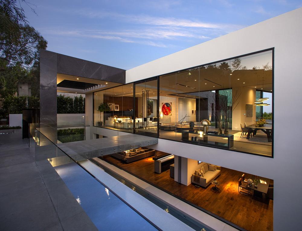 Кельвин Кляйн купил новый дом за $ 25 миллионов