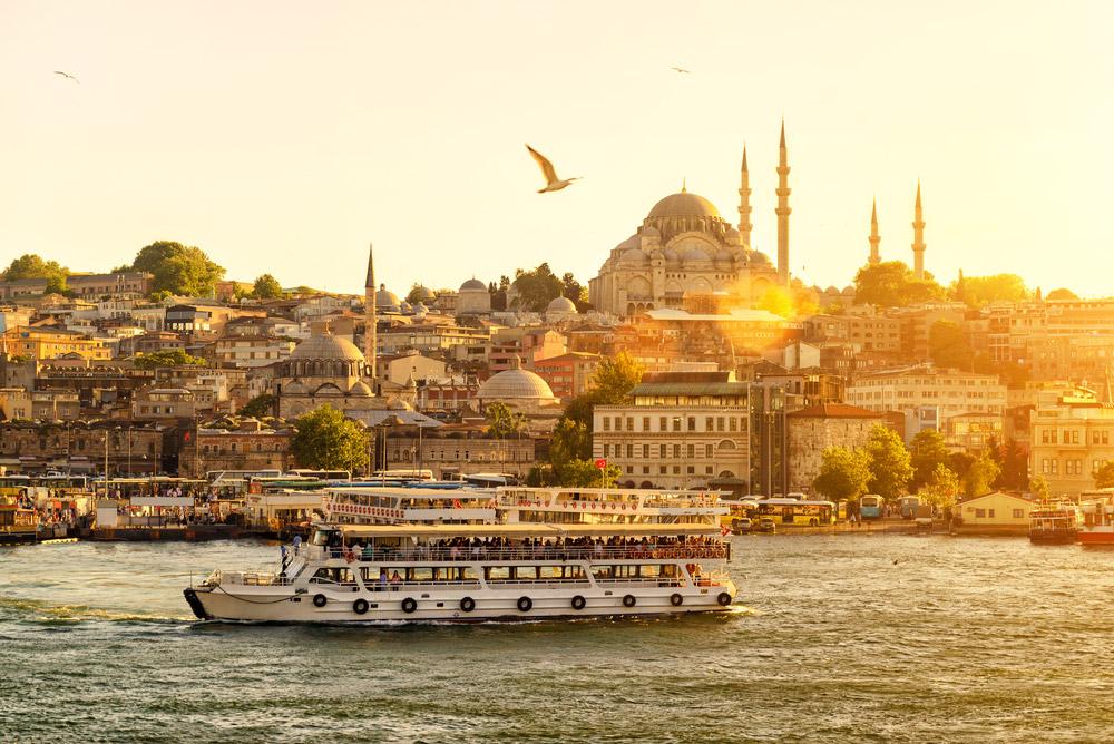 Потенциал некурортной Турции