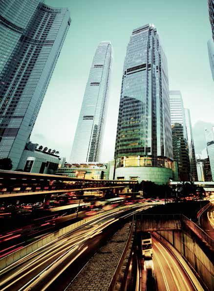 Следуй за деньгами, или самые богатые города мира